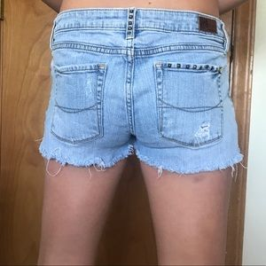 PacSun Shorts - Huntington Jean this off Shorts size 7